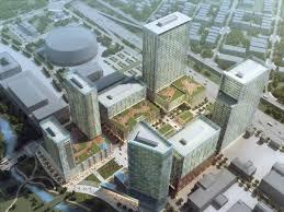 25 high rises that will change austin u0027s skyline update
