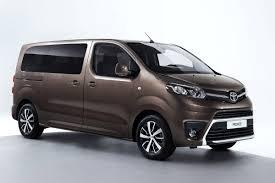 new mitsubishi mpv 2017 geneva debut for toyota proace verso mpv auto express