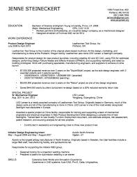 Cad Designer Resume Sample Systems Analyst Cover Letter Example Of Work Cited Page For