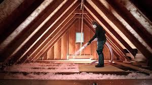 foam insulation moisture problems