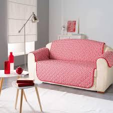 protège canapé protège canapé imprimé rosace 279 x 179 cm linge de lit kiabi