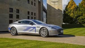 aston martin rapide s sedan aston martin rapide to lose v12 engine and go electric in 2018