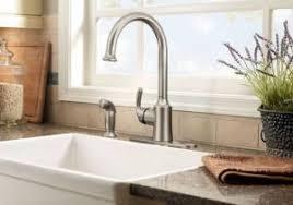 kitchen faucet splitter faucet moen renzo kitchen faucet briqs