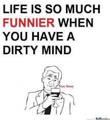 Dirty Mind Meme - dirty mind by vemes meme center