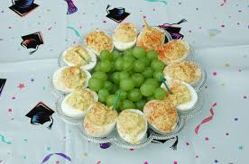 deviled egg serving tray how to boil and make deviled eggs recipes