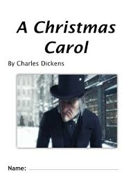 a christmas carol by charles dickens worksheet booklet 20 lessons