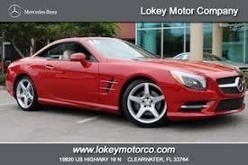 lokey mercedes certified pre owned mercedes at lokey motor co ta bay fl