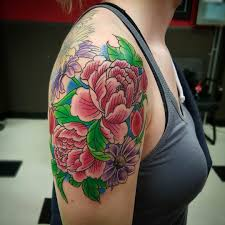 23 flower sleeve designs ideas design trends premium