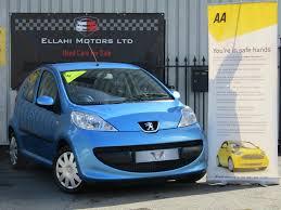 peugeot car dealers used peugeot 107 cars for sale in reading berkshire motors co uk