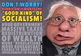 Kind Meme - the good kind of socialism common sense with paul jacob