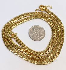 mens solid gold necklace images High quality of mens gold chain necklace ideas jpg