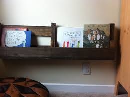 pallet projects part 3 nursery bookshelf crooked housewife