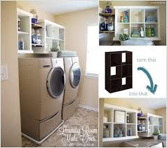 Utility Room Organization 10 Practical Diy Projects For Laundry Room Organization