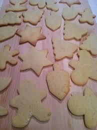 gluten free christmas cookies thanks to thomas keller gluten is