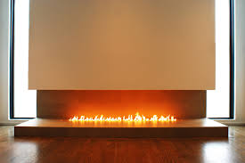 living room linear fireplace carameloffers