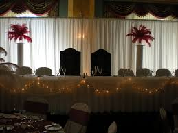 cheap wedding decor rentals in california photograph red u0026
