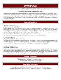 Special Education Teacher Resume Resume Cover Letter For Special Education Teacher Sample