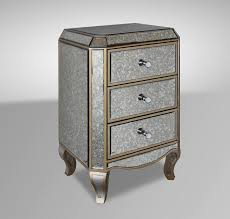 best mirrored nightstand home decor inspirations