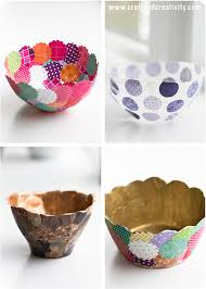 images of cool easy crafts to make 50 easy crafts to make and