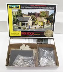 buy dpm spectrum u0026 bachmann ho scale building kits 4 box