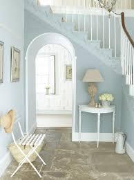 10 blue hallway design ideas rilane