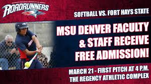 Interactive Map Msu Metropolitan State University Of Denver Athletics