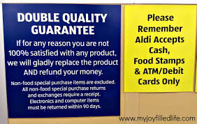 10 things you should know before shopping at aldi my joy filled life