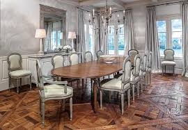 french dining room furniture oval dining table with gray french dining chairs french dining room