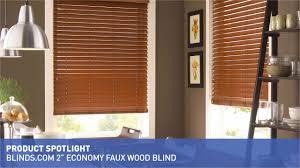 blinds com 2 u0026 34 economy fauxwood blind u0026raquo faux wood blinds