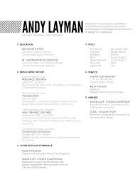 Sample Resume For Graphic Artist Graphic Design Resumes Sles 28 Images Ui Designer Resume Sales