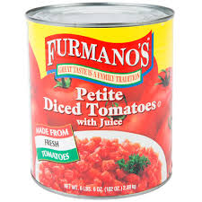 cuisine de a 0 z 10 can diced tomatoes with juice 6