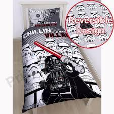 Graphic Duvet Cover Lego Single Duvet Quilt Covers Kids Bedding Ninjago Star Wars
