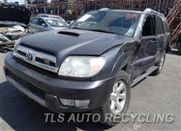 used toyota 4runner parts for sale used oem toyota 4 runner parts tls auto recycling