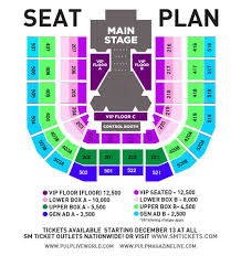 Sm Mall Of Asia Floor Plan by Exo Planet 2 The Exoluxion In Manila Manila Concert Scene