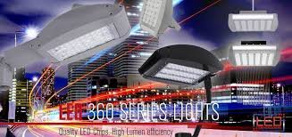 led 360 series lighting led corporations