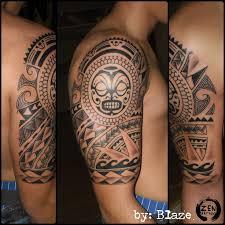 42 best schouder stuk images on pinterest tribal tattoos
