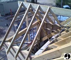 Dormer Building Building A Loft Conversion Or Attic