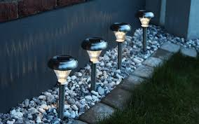 Landscaping Lights Solar Pendant Lights The Different Types