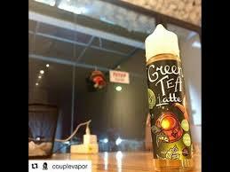 Green Bean By Ejmi E Liquid Vape Vapor Kacang Hijau review e liquid green tea latte indonesia