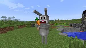 bugs bunny minecraft summon command updates