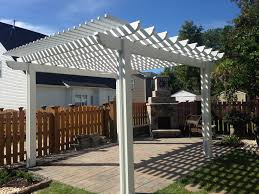 Pergola Roof Options by Windows Of Central Florida