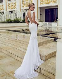 low back wedding dresses low back mermaid wedding dresses naf dresses