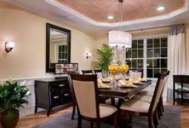 Traditional Dining Room Design Ideas  Pictures Zillow Digs Zillow - Traditional dining room ideas