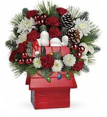 a charlie brown christmas archives a florist u0027s blog all