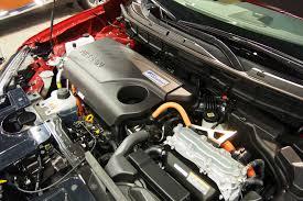 nissan rogue cargo cover 2017 nissan rogue hybrid amps up efficiency autoguide com news