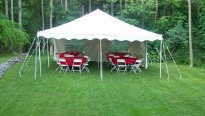 party tent rentals island any occasion tent rental pine island ny