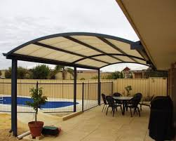 Vancouver Patios by X Steel Patio Cover Carport Lean Home Goods Patio Furniture