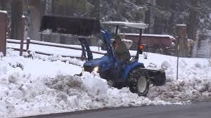 Weather Forecast San Antonio Tx March Winter Storm Brings Snow U0027amazing U0027 Conditions To Big Bear Ktla