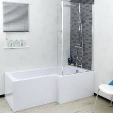 Bathrooms Showers Direct Shower Large Shower Baths How You Can Make The Tub Shower Combo