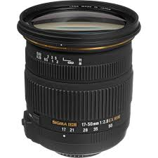 sigma 17 50mm f 2 8 ex dc os hsm zoom lens for nikon 583306 b u0026h